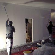 Malerbetrieb Witte setzt auf die Wirtschaftliche Verarbeitung